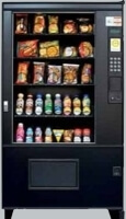 A Plus Vending - Combo AMS Vending Machine